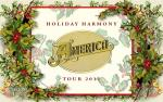Holiday Harmony Tour 2011
